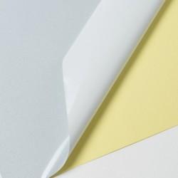 1220mm x 10m Adhesive white MLG 48500