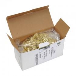 Manual Press 1000 Eylets 10mm Brass