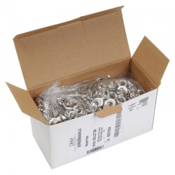 Manual Press 1000 Eylets 10mm Nickel