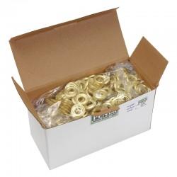 Manual Press 500Eylets 12mm Brass