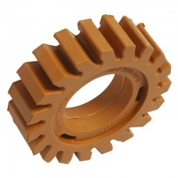 Accessories Wheel Eraser