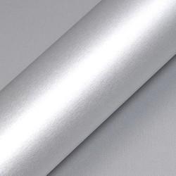 Cast 1370mm x 5m Brushed Alu Gloss HX