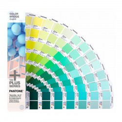 Safety Films Accessories PANTONE Coated Swatchbook