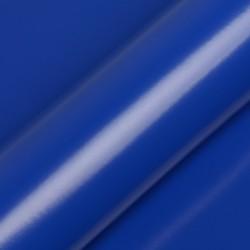 Sapphire Blue Satin