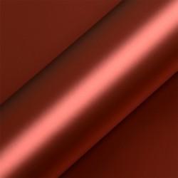 Rosso alluminio satinato HX