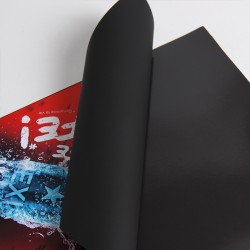 Magnetic film printable 300µm