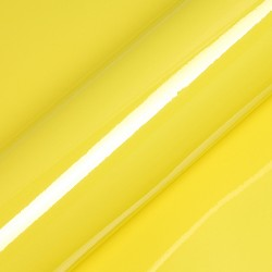 Giallo limone lucido HX