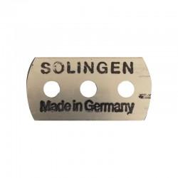 Safety Films Accessories 10 CUTVINYL-XL spare blades