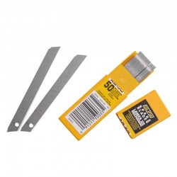 Safety Films Accessories Replacement Blades