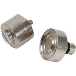 Manual Press Seam 10mm