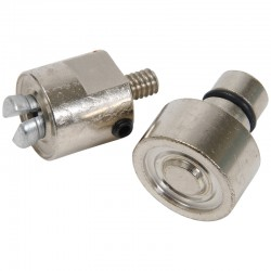 Manual Press Seam 12mm