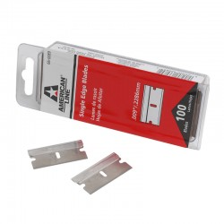 Safety Films Accessories Cleaning Blade