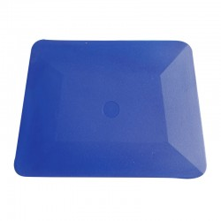 Safety Films Accessories Teflon Squeegee Blue