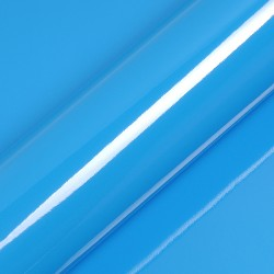 Suptac 1230mm x 30m Non-perf. Montpellier Blue Gloss HX