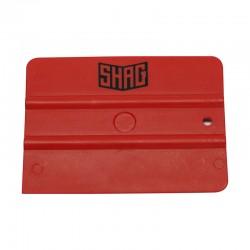 Safety Films Accessories Squeegee red - medium