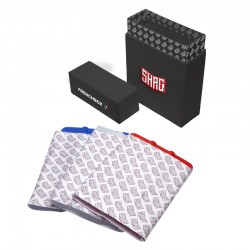 Safety Films Accessories Box with 3 squeegees+protect.