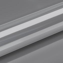 Suptac 1230mm x 30m Non-perf. Silver Gloss HX