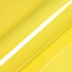 Cast 615mm x 30m Lemon Yellow Gloss