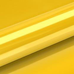 Cast 1230mm x 30m Klee Yellow Gloss