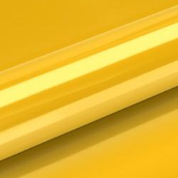 Cast 1230mm x 30m Daffodil Yellow Gloss