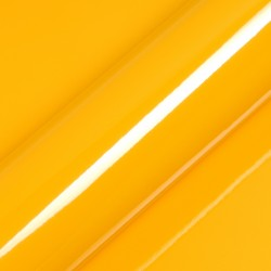 Cast 1230mm x 30m Mustard Yellow Gloss