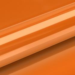 Cast 1230mm x 30m Mandarin Red Gloss