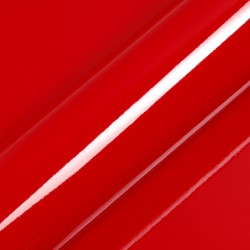 Cast 1230mm x 30m Blood Red Gloss