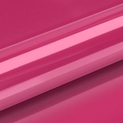 Cast 1230mm x 30m Fuchsia Gloss