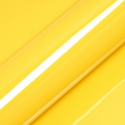 Ecotac 615mm x 30m Non-perf. Light Yellow Gloss