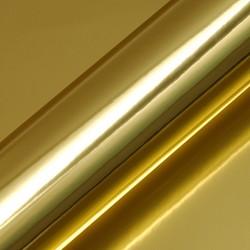 PET Metallic 1230mm x 30m Gold