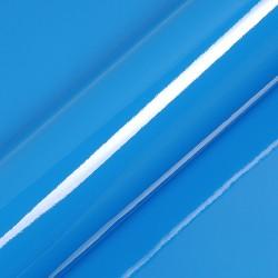 Suptac 615mm x 30m Non-perf. Ocean Blue Gloss