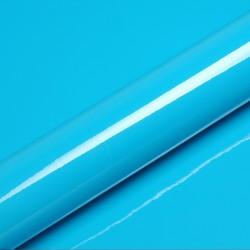 Suptac 615mm x 30m Non-perf. Atoll Blue Gloss