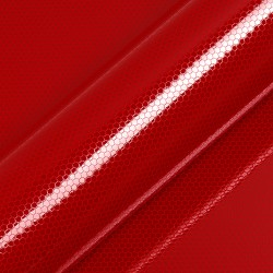 Retro Nikkalite 0610mm x 10m Ultralite Red Class 2