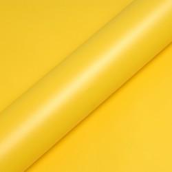 Ecotac 615mm x 30m Non-perf. Light Yellow Matt Reinf Adh