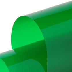 Transparent615mm x 30m Moss Green