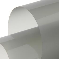 Transparent 1230mm x 30m Light Grey