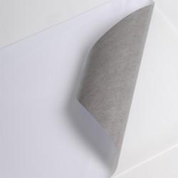 1370mm x 45m Hex'Press White Gloss