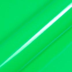 Fluorescent 615mm x 5m Green