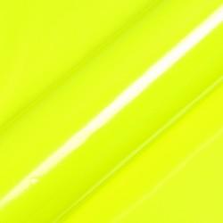 Fluorescent 615mm x 5m Yellow